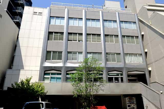 東京千代田区のレンタルオフィス、理工図書ビル外観イメージ